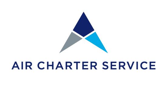 ACS España Servicios de Charter Aereo logotipo
