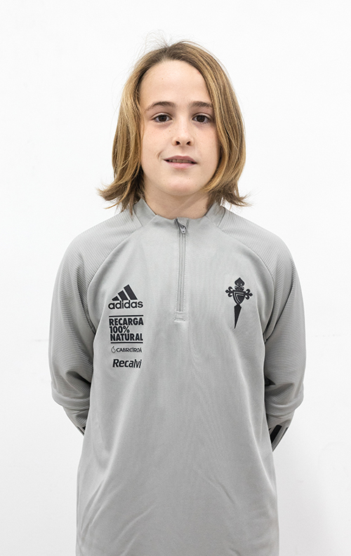 Image of Noah Rodríguez Guallar player posing