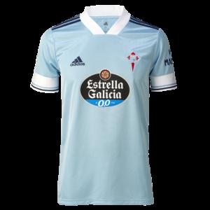 Camiseta 1ª equipación 2020/21
