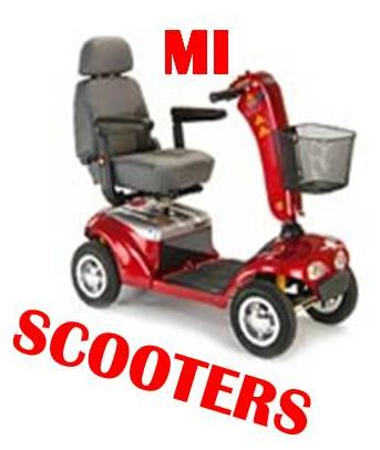 MI SCOOTERS
