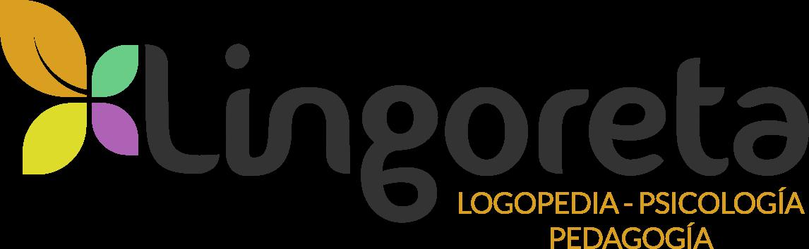 lingoreta logo Transparente