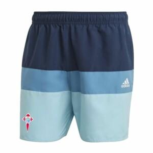 Kid's Blue Swimsuit RC Celta Adidas