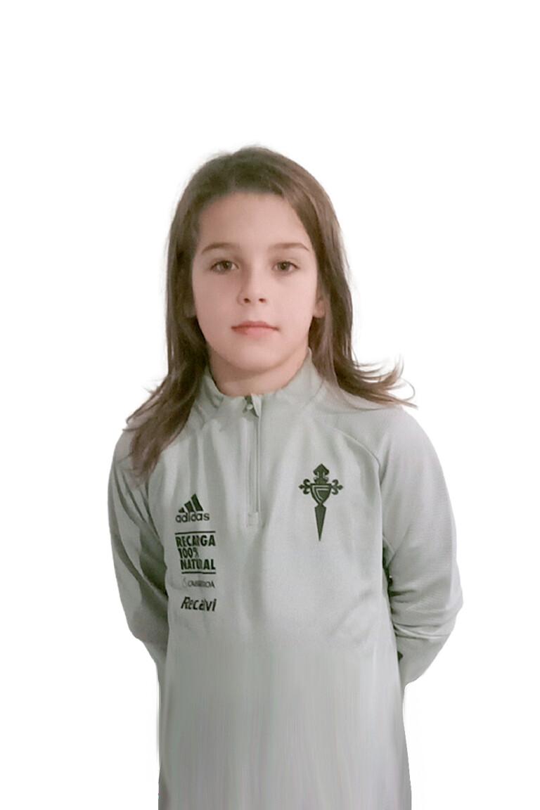 Imágen del jugador Alexis González García posando