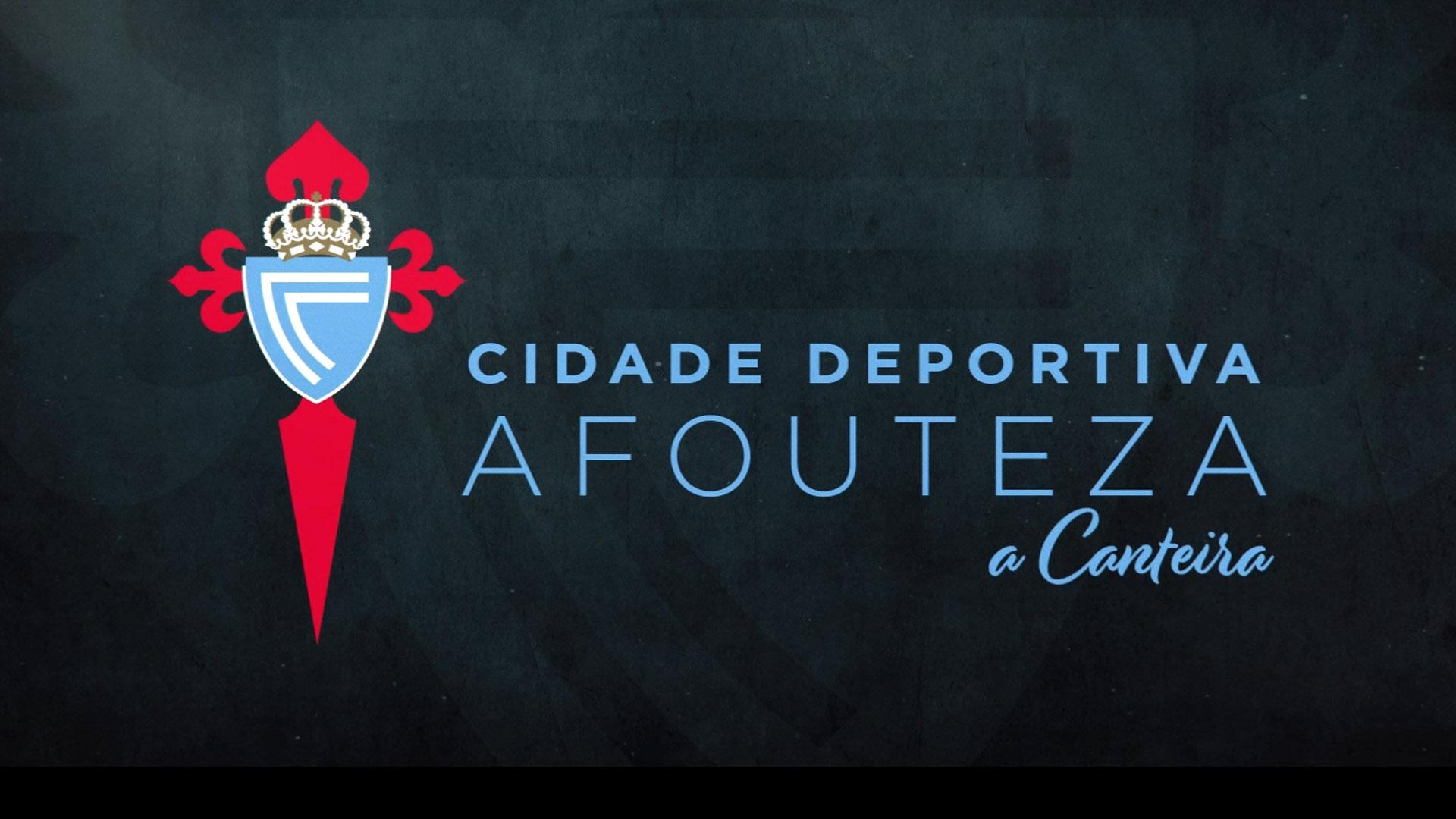 cidade deportiva afouteza logotipo