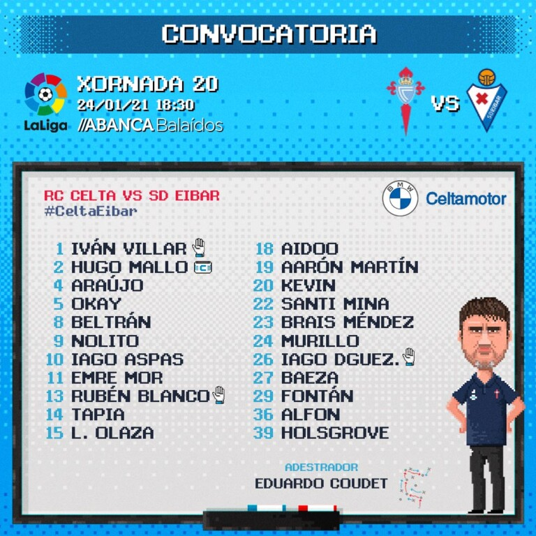 CONVOCATORIA FB OK EIBAR