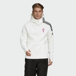 Chaqueta Adidas ZNE Blanca