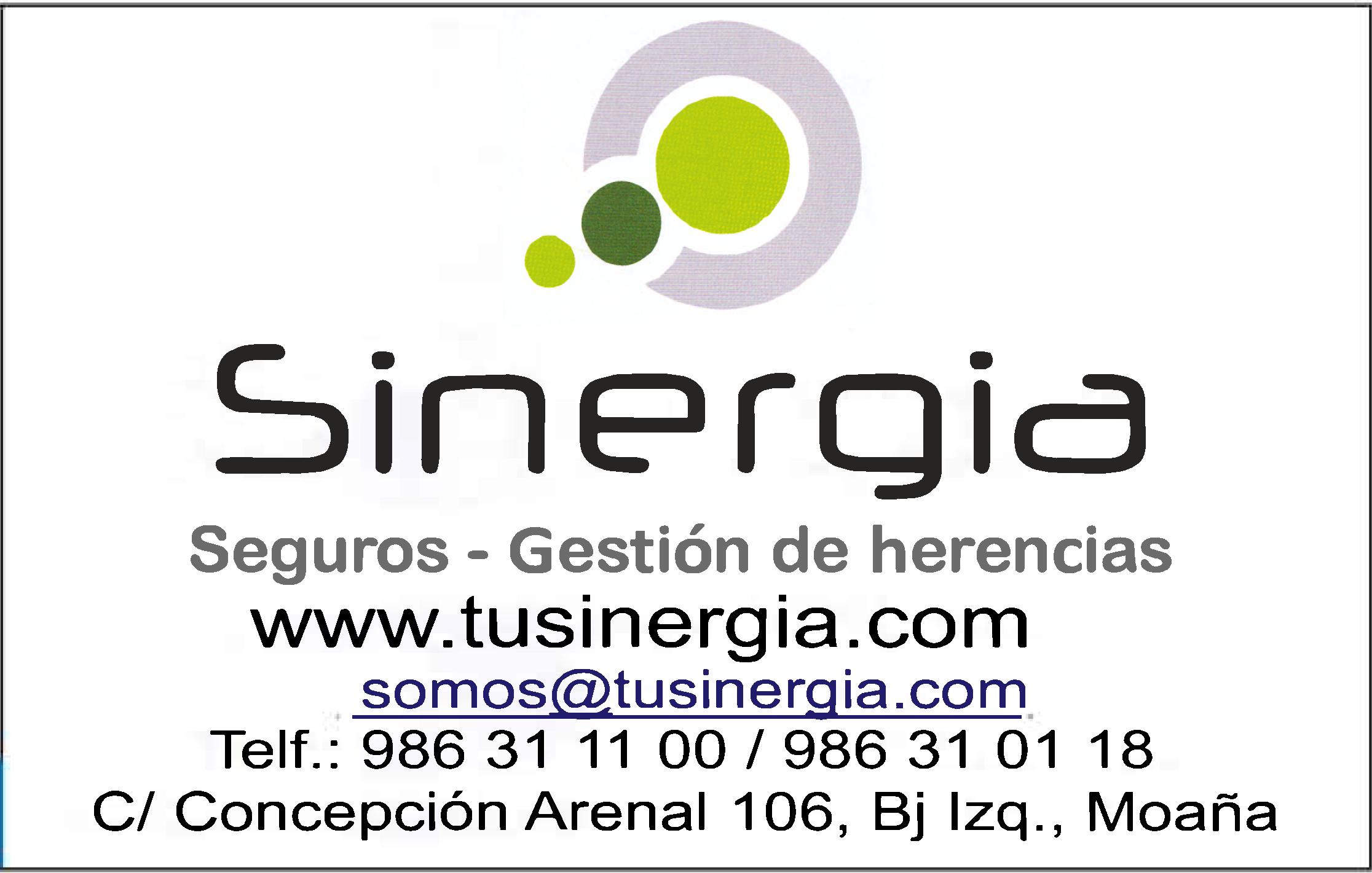 Sinergia- seguros- gestión de herencias