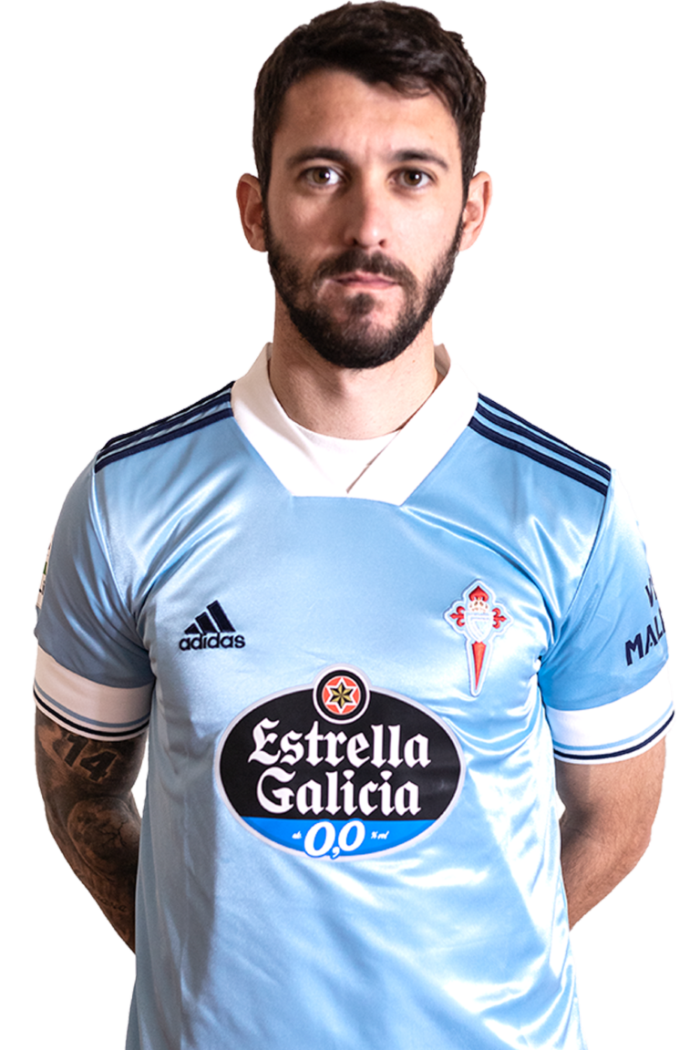 Image of Facundo Ferreyra player posing