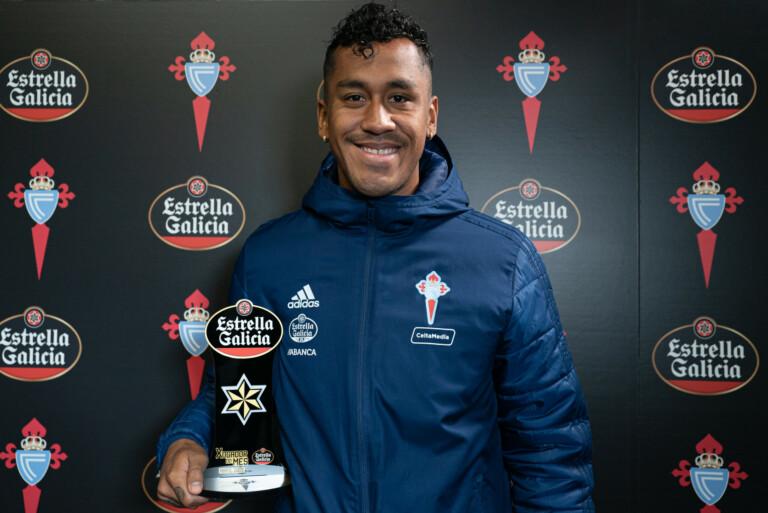 Renato Premio Estrella Abril-2