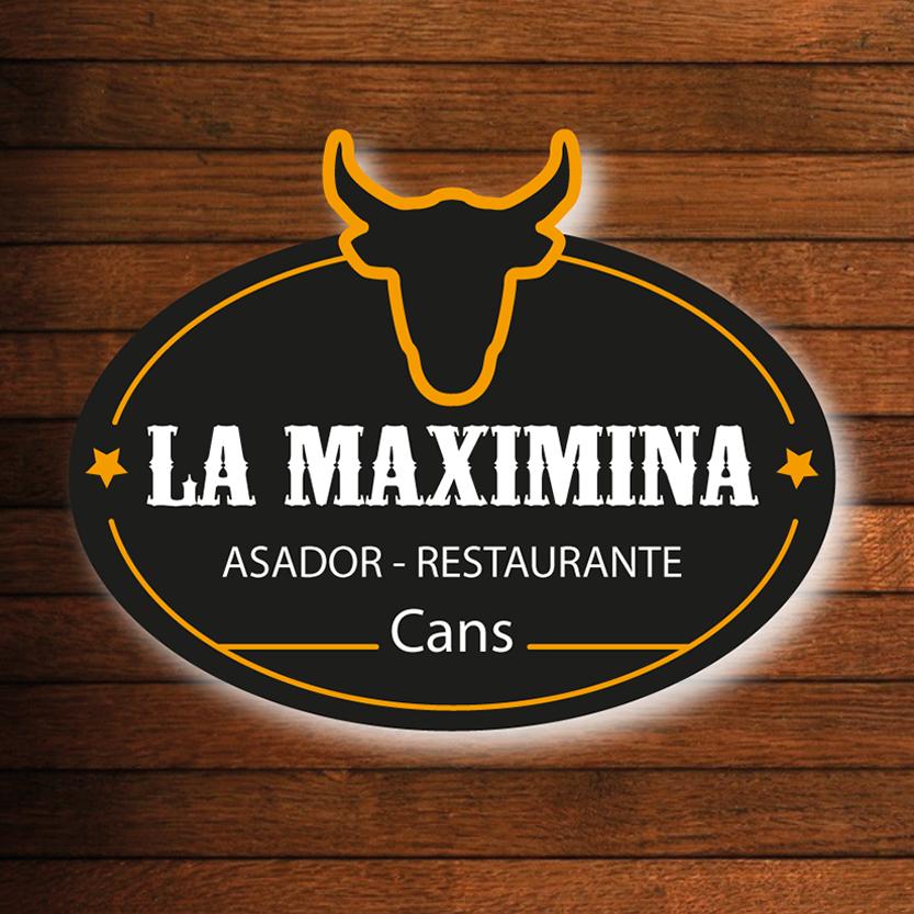 ASADOR RESTAURANTE LA MAXIMINA SL