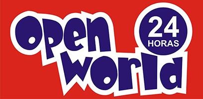 OPEN WORLD 24 HORAS SL